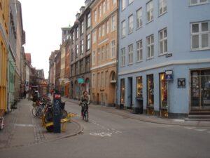 Trange arbejdsvilkår i København