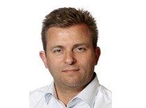 Kent Steffensen direktør i Uretek