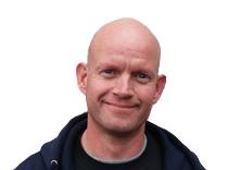 Claus Jørgensen montør i Uretek