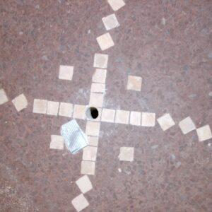 Minimere skader på mosaikgulv var vigtigt for Ny Carlsberg Glyptotek