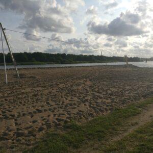 Danmarks længste svævebane forankret af Uretek med ScrewFast Skruepæle