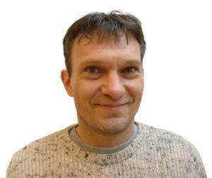 Klaus Madsen montør i Uretek