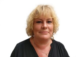 Anna Mette Bogholder i Uretek