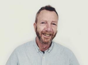 Ivan O. Nielsen Projektleder i Uretek