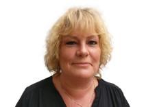 Anna Mette - Bogholder hos Uretek