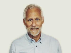 Lars Egsvang - Formand for Ureteks bestyrelse